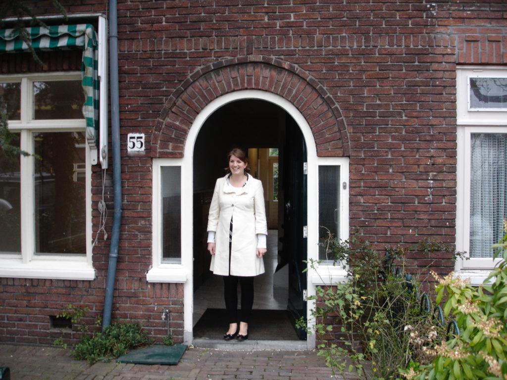 Gezinnen die een huis zoeken in Haarlem