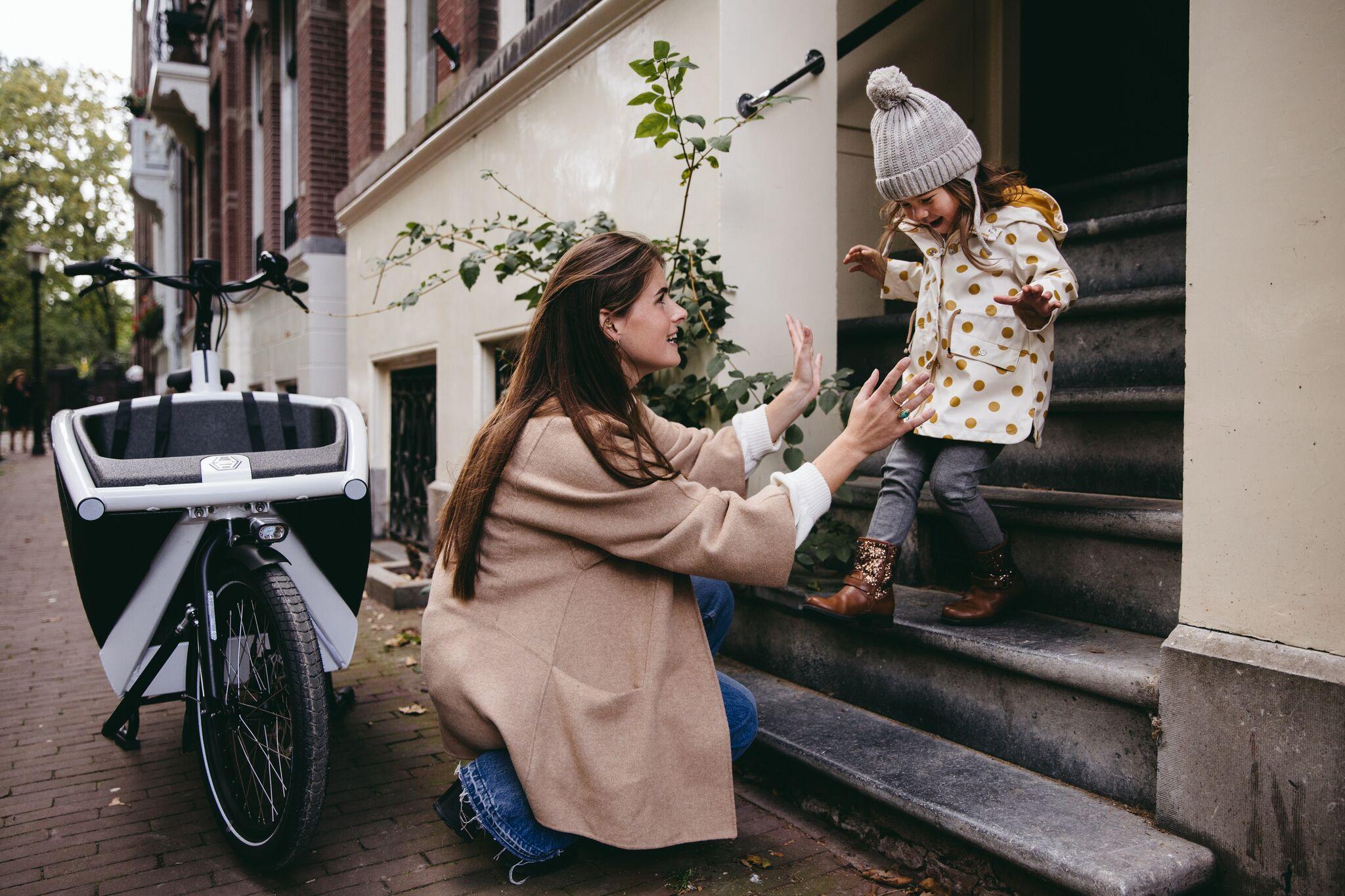 Oppas Haarlem Charly Cares