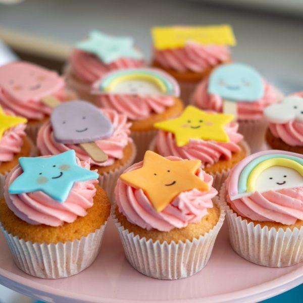 Eva Cameron_taart Haarlem_cupcakes_kindertaart bestellen