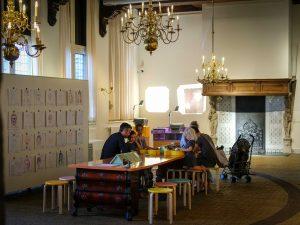 Frans Hals Museum Hof