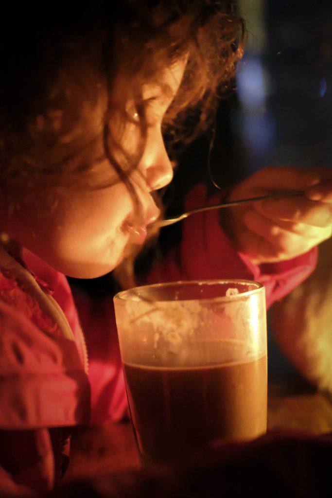 Eva_Lichtjestocht en sterrenwacht_Warme chocolademelk 03