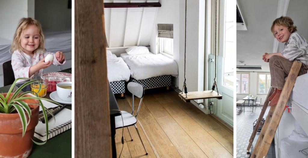 Hello I'm Local_kindvriendelijke hotels in Haarlem_overnachten