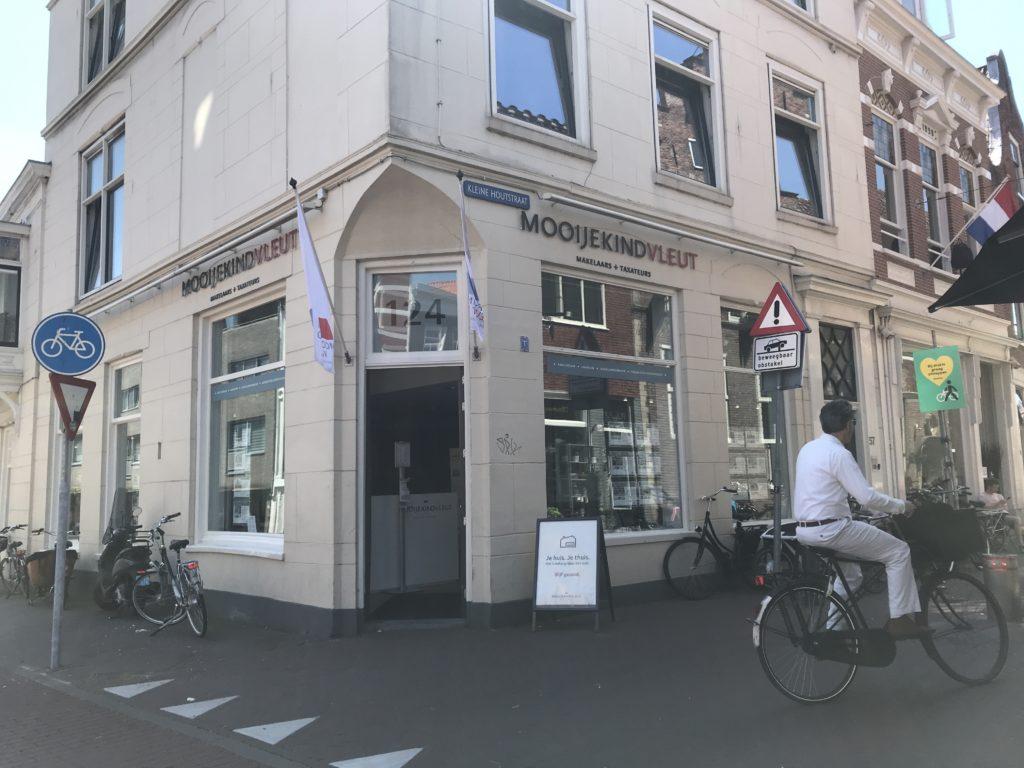 Huis in Haarlem Mooijekind Vleut Makelaars