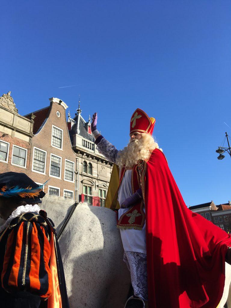 Yannick_Sintintocht Haarlem