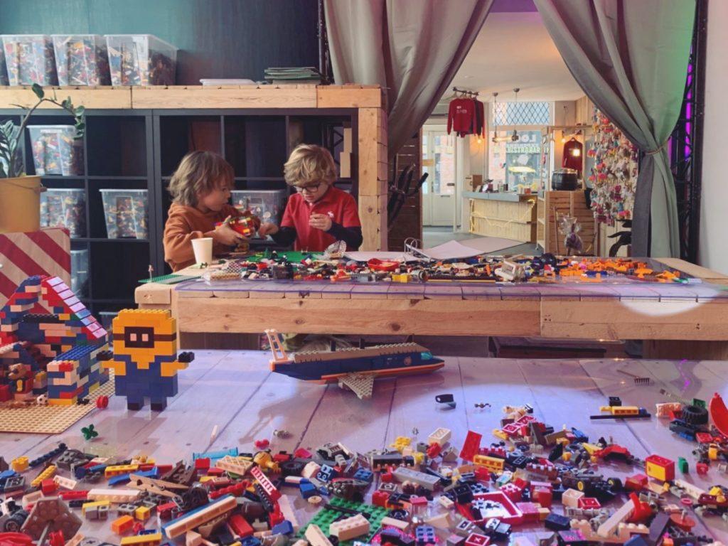LOCO Fabriek_Haarlemse kinderactiviteiten_LEGO