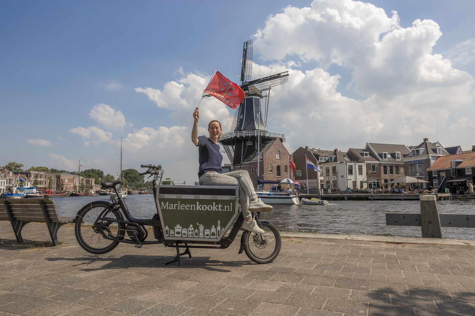 Marleenkookt Haarlem