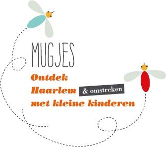 Mugjes_logo_Ontdek Haarlem met kleine kinderen