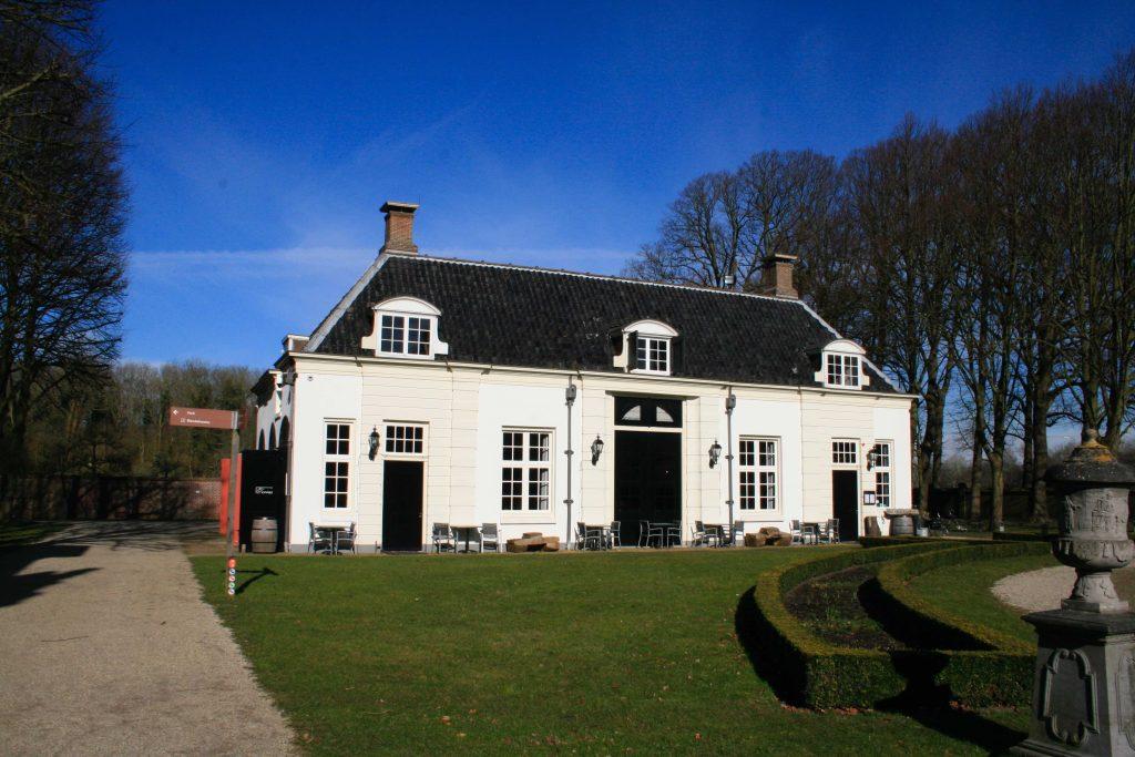 Pietenhuis at Brasserie Beeckestein