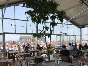 DAKKAS Haarlem_buggyproof terrasjes_kindvriendelijk_mugjes