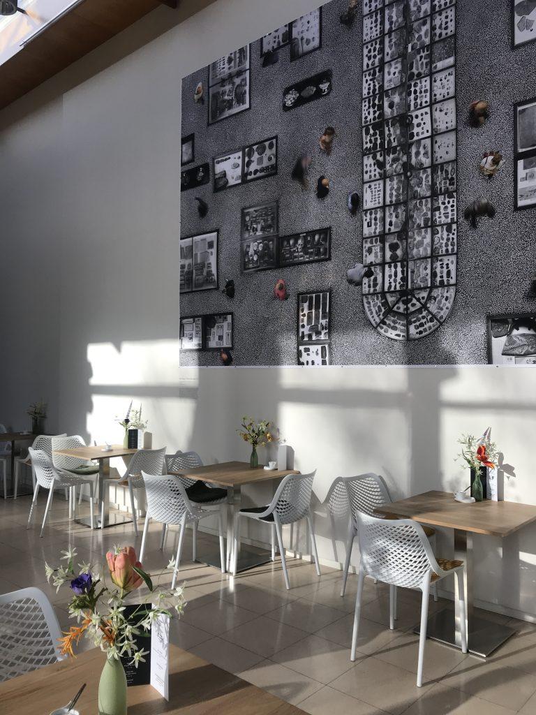 Nicoline Teylers museumcafe