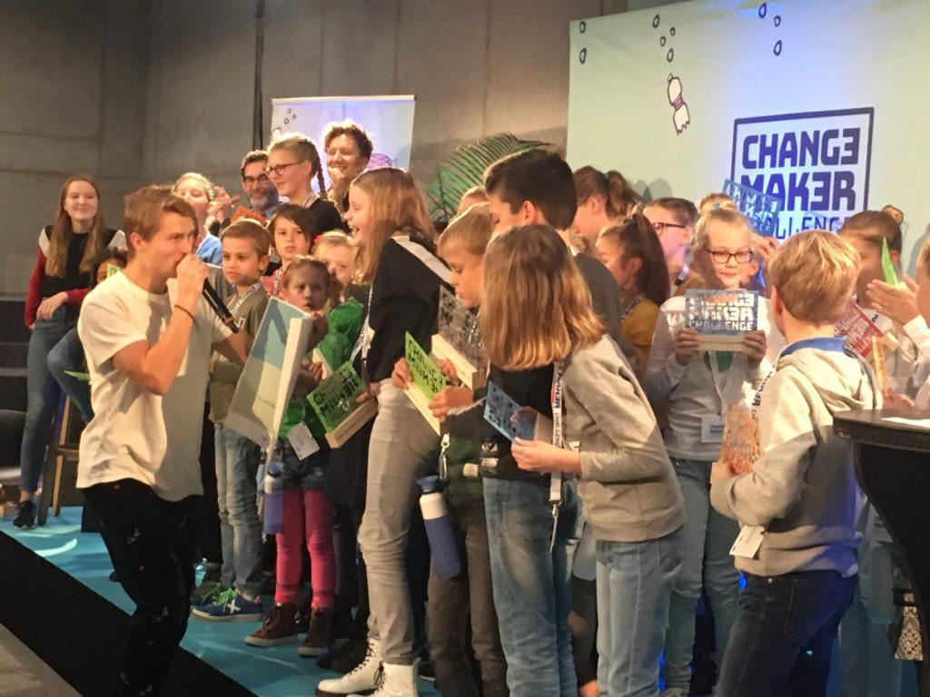 Frederiek_Changemaker Challenge Dopper