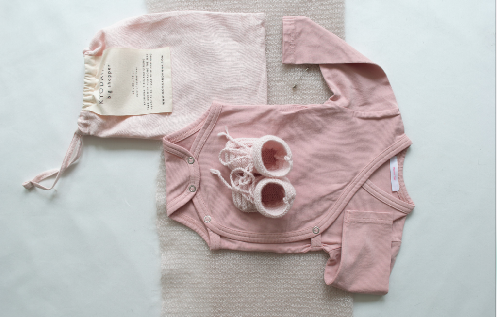 Mighty Tiny baby gifts child clothing Haarlem
