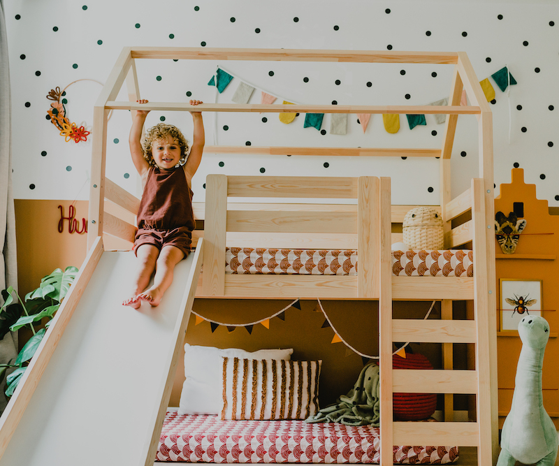 Petit Puk_kids room furniture_Heemstede_Haarlem_Heemstede