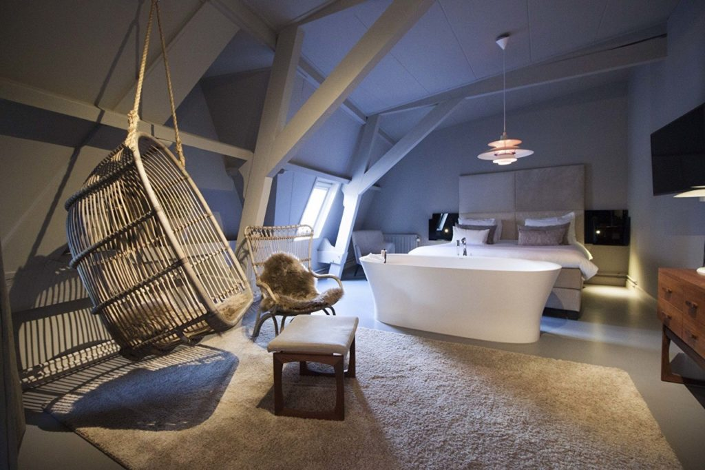 STAATS boutiquehotel Haarlem_overnachten met kinderen_hotel