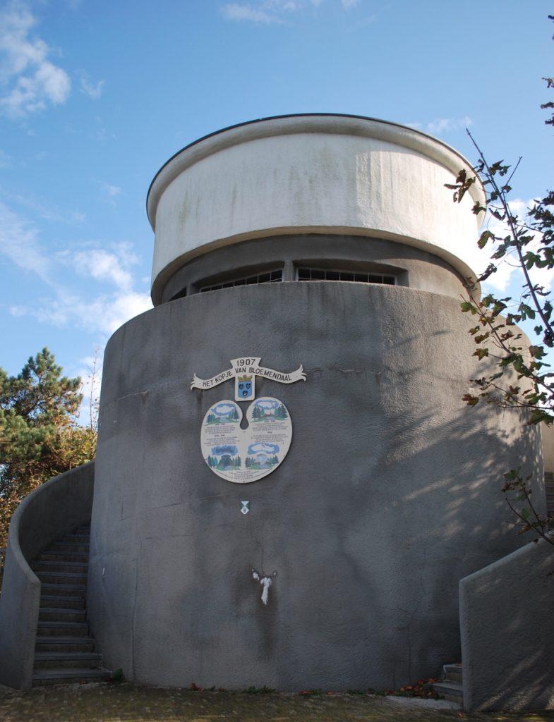 Pepers uitkijktoren