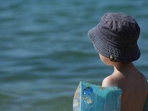 Nicoline_Turen naar de zee