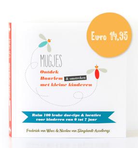 Cover boek Mugjes